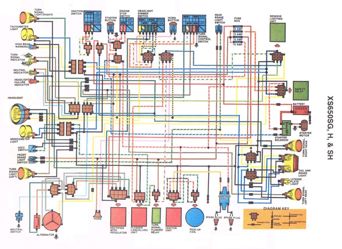 1981 yamaha y wiring diagrams - wiring diagrams all split-web -  split-web.babelweb.it  babelweb.it