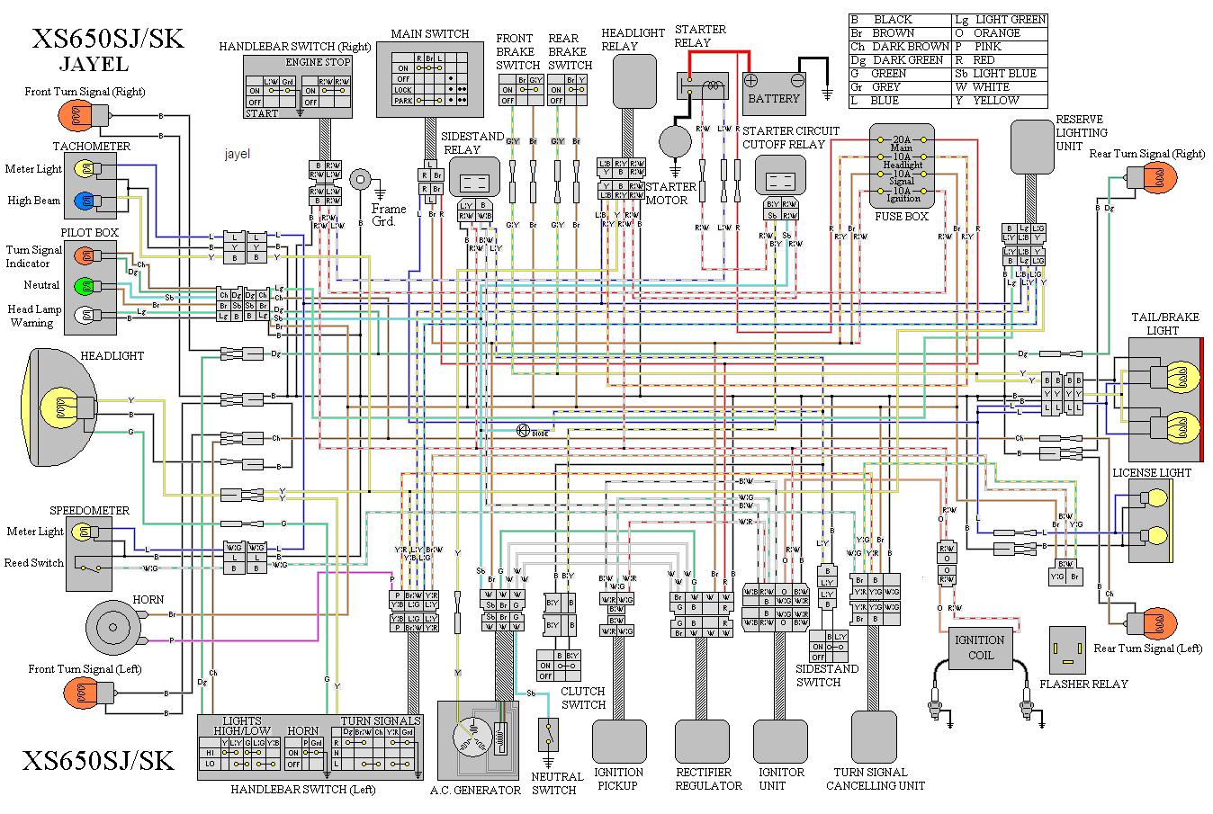 Which Wiring Diagram? | Yamaha XS650 Forum on xj750 wiring diagram, xs400 wiring diagram, cb750 wiring diagram, xs1100 wiring diagram, xv535 wiring diagram, it 250 wiring diagram, yz426f wiring diagram, xt350 wiring diagram, xj550 wiring diagram, xs360 wiring diagram, fj1100 wiring diagram, xj650 wiring diagram, chopper wiring diagram, xs850 wiring diagram, xvs650 wiring diagram, xvz1300 wiring diagram, virago wiring diagram, xv920 wiring diagram, fz700 wiring diagram, yamaha wiring diagram,