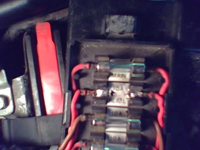 Check those fuse bo!! | Yamaha XS650 Forum on fuse switch box, fuse box speakers, ignition switch wiring, fuse box plug, fuse box electricity, fuse box safety, fuse box grounding, fuse box engine, fuse box assembly, fuse box connectors, fuse box dimensions, fuse box electrical, fuse box components, fuse box fuses, fuse box repair, power window switch wiring, fuse box mounts, fuse box terminals, fuse box transformer, fuse box relays,