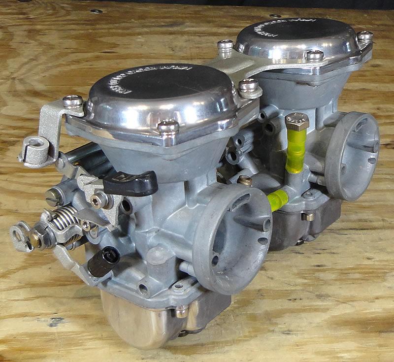 Yamaha Xsparts List