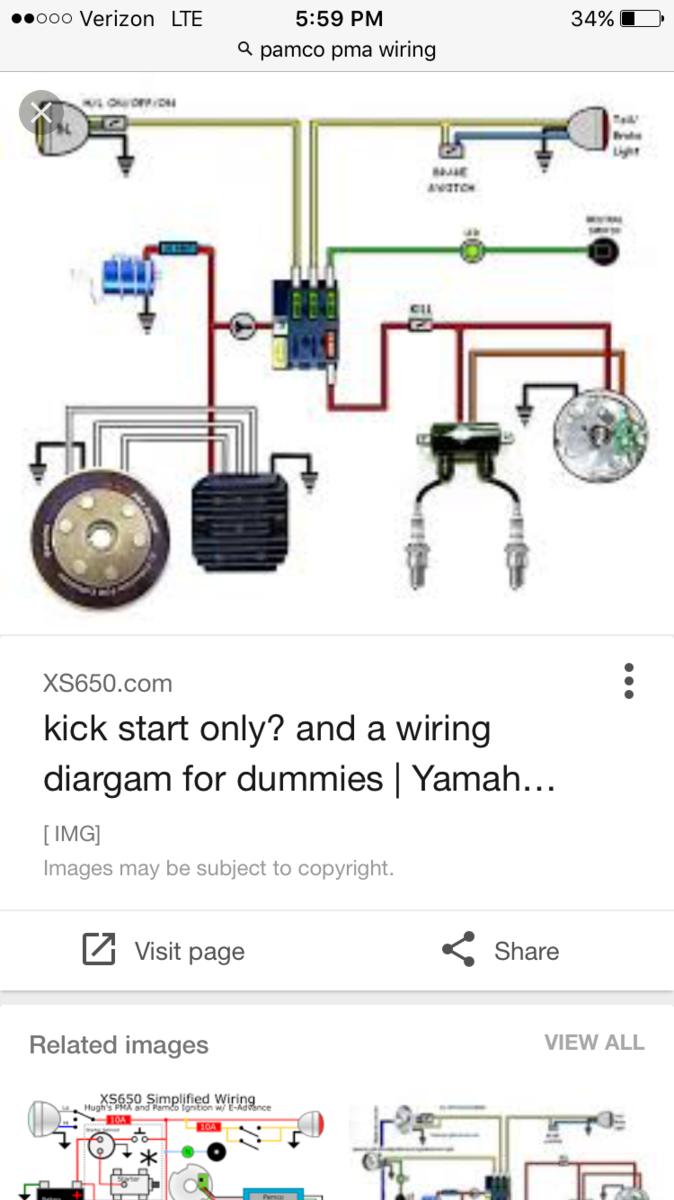 79 xs650 wiring diagram bobbed     79        xs650       wiring    nightmare yamaha    xs650    forum  bobbed     79        xs650       wiring    nightmare yamaha    xs650    forum