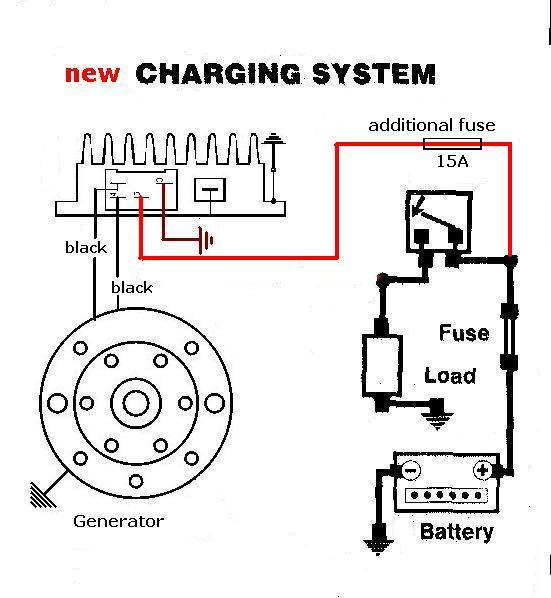 basic wiring diagram 79 with pamco ignition yamaha xs650 forum wiring free printable