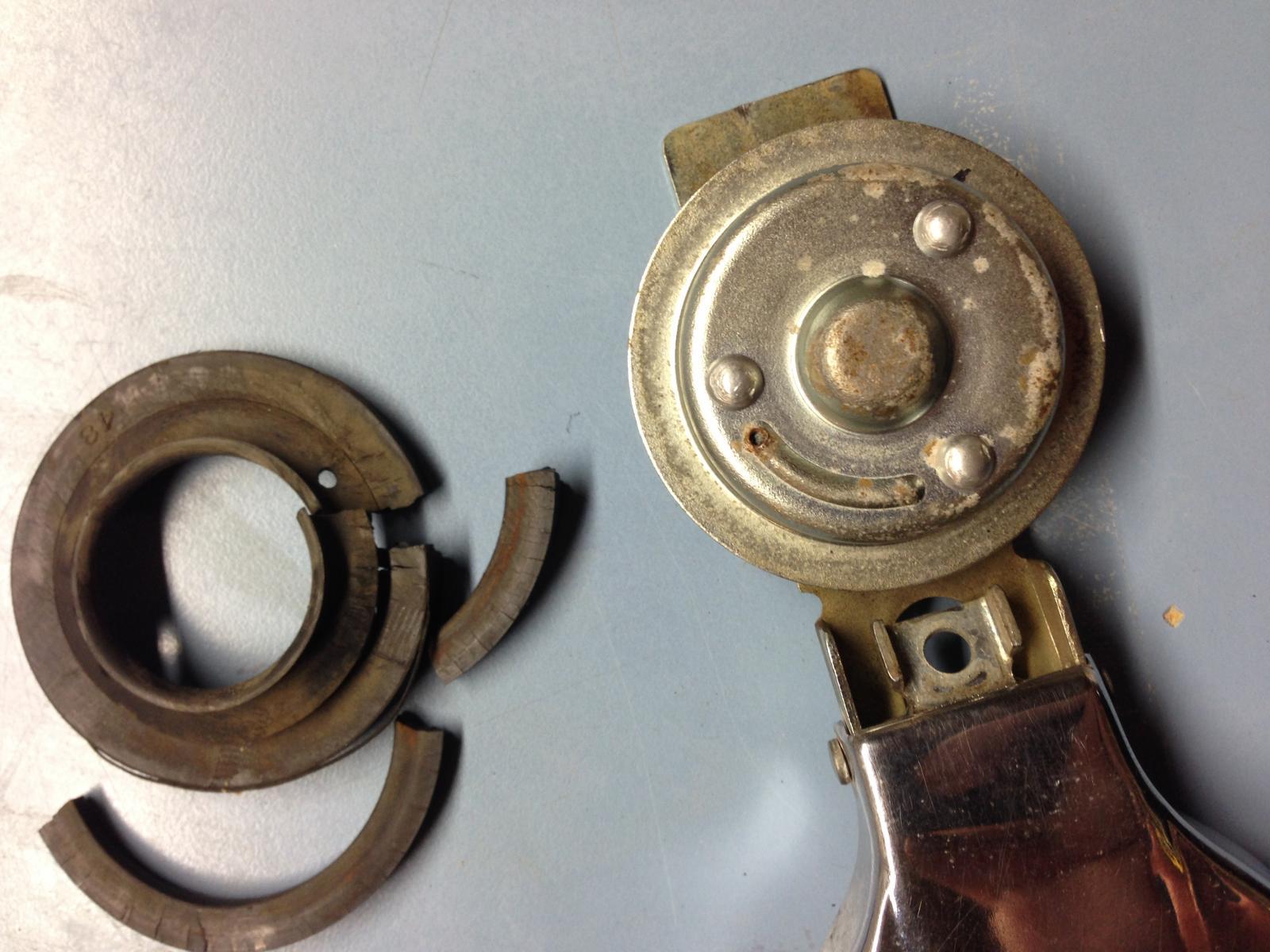 gas cap seal replacement    how to? | Yamaha XS650 Forum