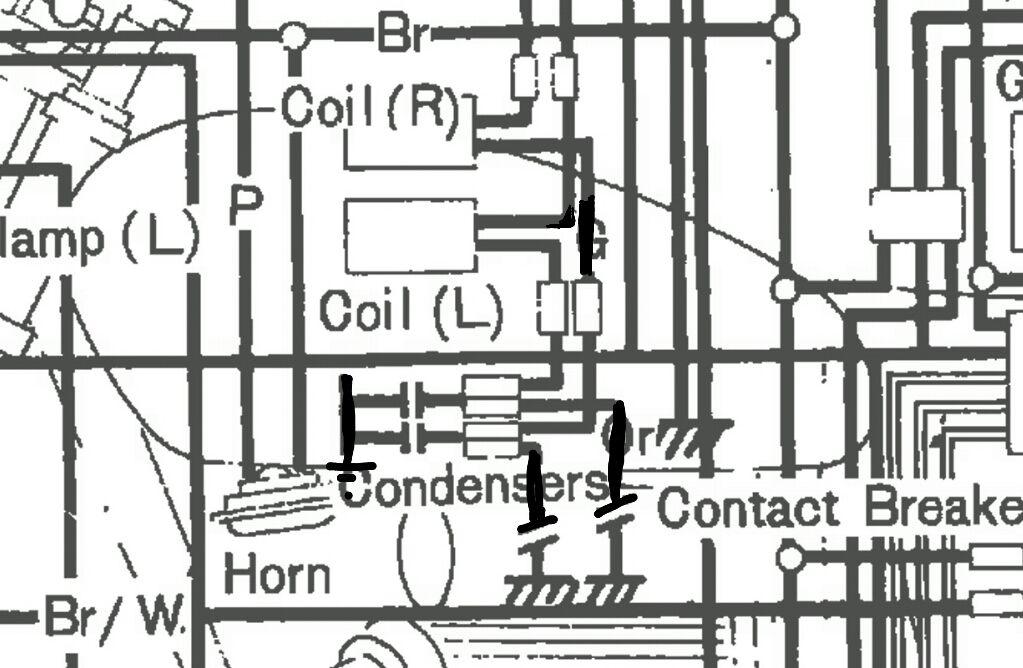 1980 honda cb125s wiring diagram honda cbr1000rr wiring