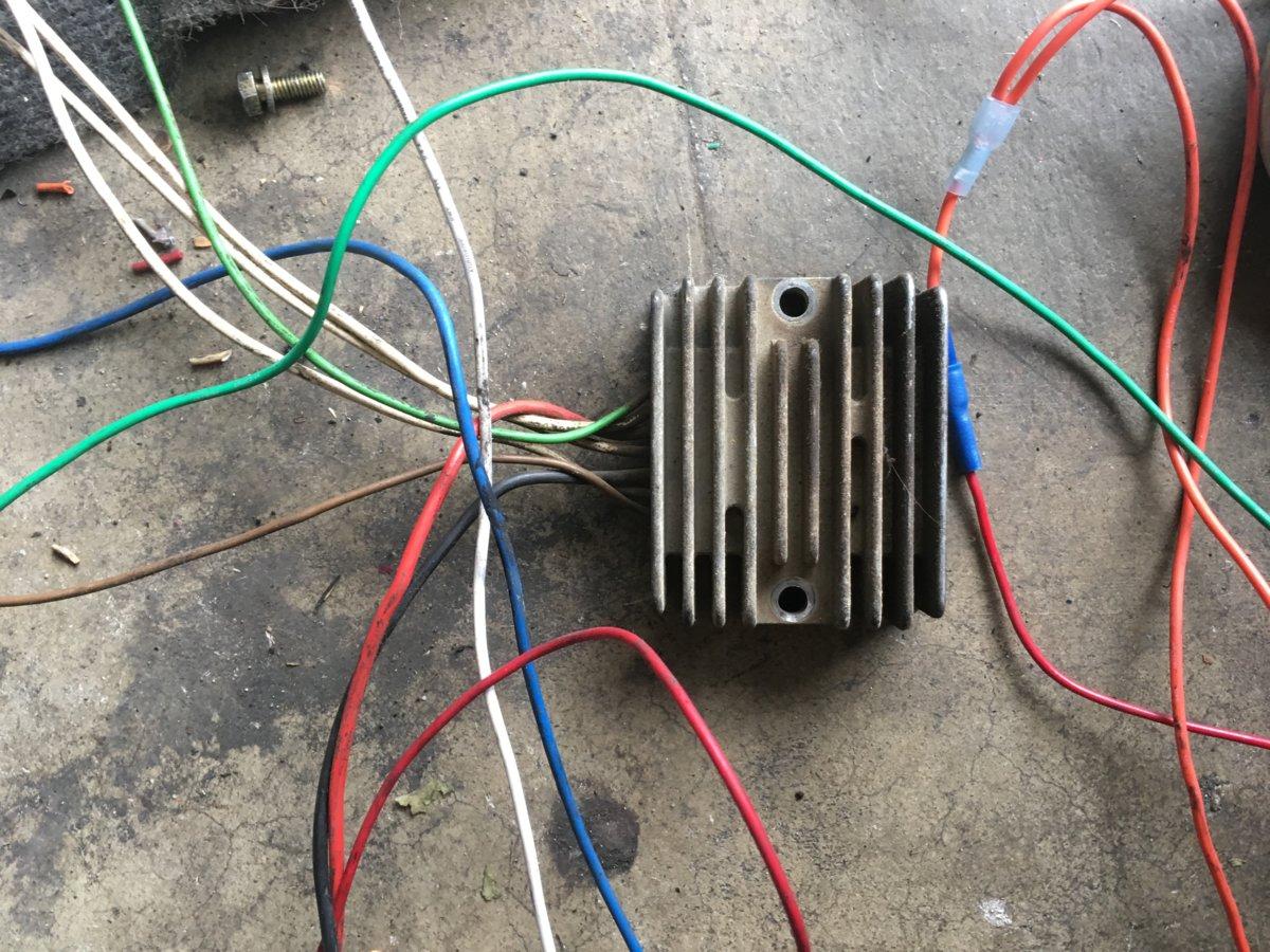 xs650 wiring diagram correct xs850 wiring diagram wiring