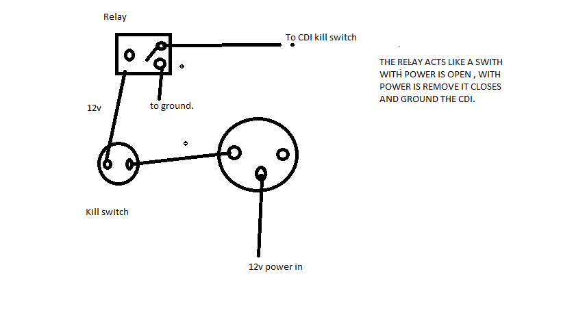 Need Wiring Diagram  Installed Hughs Handbuilt Cdi