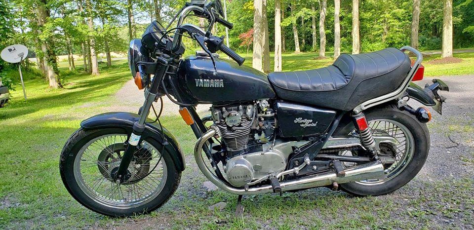 XS650 Craigslist postings depository   Page 91   Yamaha ...