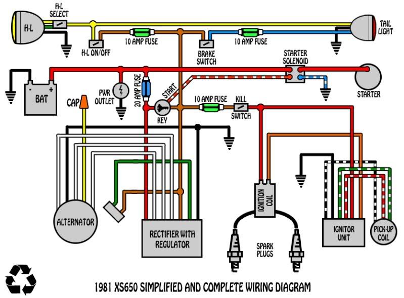 2002 Yamaha R6 Stator Wiring Diagram together with T1957 Faisceau Electrique Banshee En Version Origine Et Light besides Yamaha Blaster 200 Engine Diagram furthermore Yamaha Grizzly 350 Wiring Diagram also Wiring Diagram For Car Alternator. on yamaha blaster wiring diagram on 200