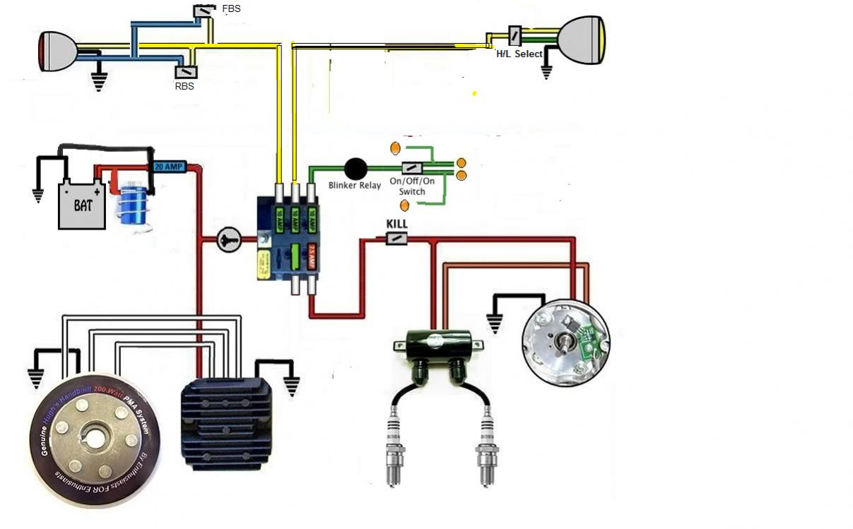 Ls1 Wiring Harness Rework Schematics Diagrams Xs650 Standalone U2022 Robsingh Co Gm