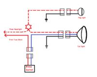 79 xs650 wiring diagram 1979    xs650    custom    wiring    yamaha    xs650    forum  1979    xs650    custom    wiring    yamaha    xs650    forum
