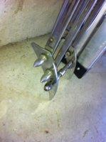 For Sale - - Springer Front End Forks Extended Chopper